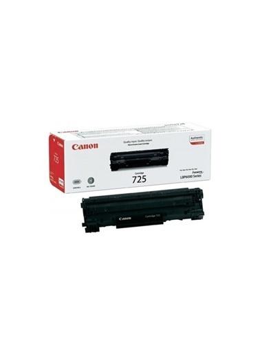 Canon Canon 725 Toner Renkli